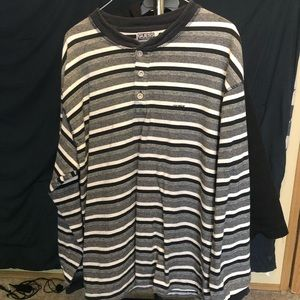 Vintage guess stripped long sleeve